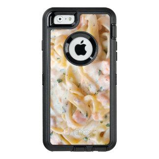 Pasta Custom Food Photo OtterBox Defender iPhone Case