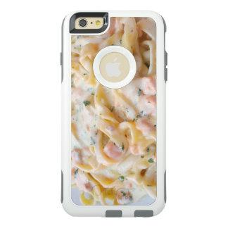 Pasta Custom Food Photo OtterBox iPhone 6/6s Plus Case