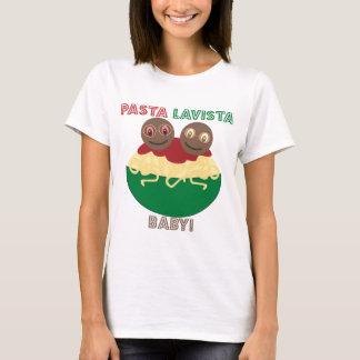 Pasta Lavista, Baby T-Shirt