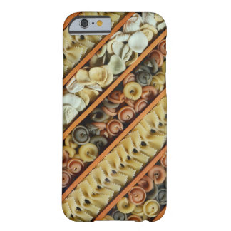 pasta noodles photograph barely there iPhone 6 case
