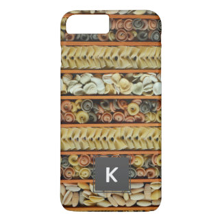 pasta noodles photograph iPhone 8 plus/7 plus case