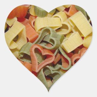 Pasta Stickers