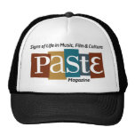 Paste Block Logo Mag and Tag Colour