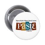 Paste Block Logo Mag and Tag Colour Button