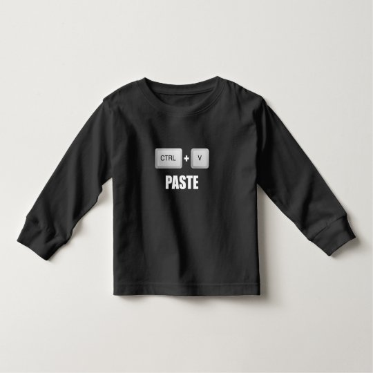 Paste Twins Toddler T-shirt