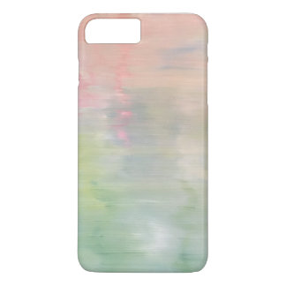 Pastel Abstract I phone Case