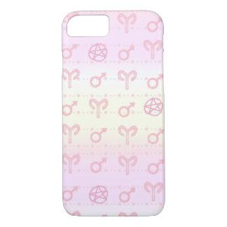 Pastel Aries Phone Case