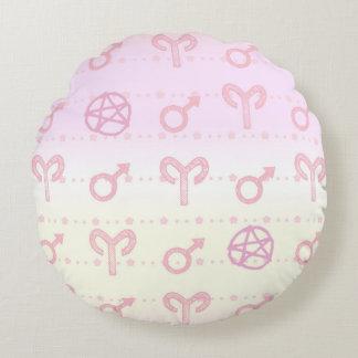 Pastel Aries Pillow