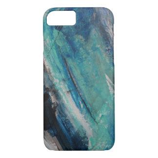 pastel blue iPhone 8/7 case