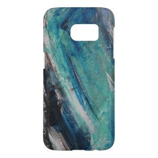 pastel blue samsung galaxy s7 case
