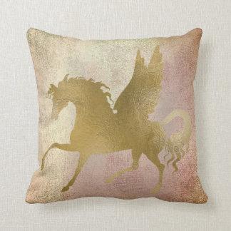 Blush Rose Throw Pillows : Sparkly Pillows - Sparkly Throw Pillows Zazzle