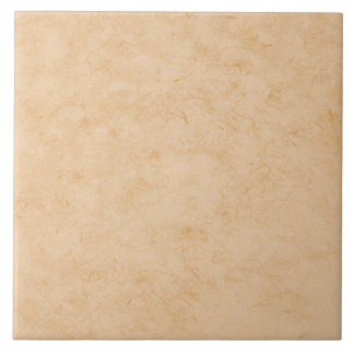 Pastel Brown Marble Looking Tile