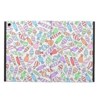 Pastel Candies Case iPad Air Cover