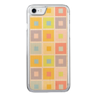 Pastel Carved iPhone 8/7 Case