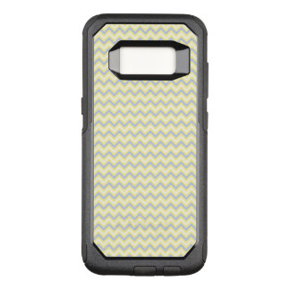 Pastel Chevron Pattern OtterBox Commuter Samsung Galaxy S8 Case
