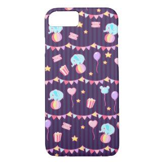 Pastel Circus iPhone 7 Case