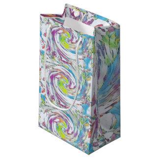 Pastel Color Gift Bag