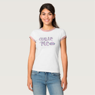 Pastel Cutie Pie Shirt