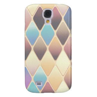 Pastel Diamond Mosaic