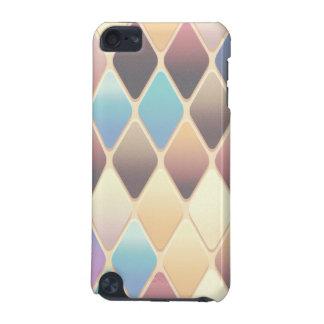 Pastel Diamond Mosaic iPod Touch 5G Case