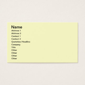 pastel drums business cards