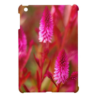 Pastel Flower Case For The iPad Mini