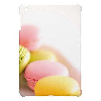 Pastel French Macaron Cookies iPad Mini Case