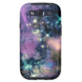 Pastel Galaxy Stars Samsung Galaxy S3 Cover