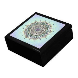 Pastel Glow Mandala ID359 Gift Box