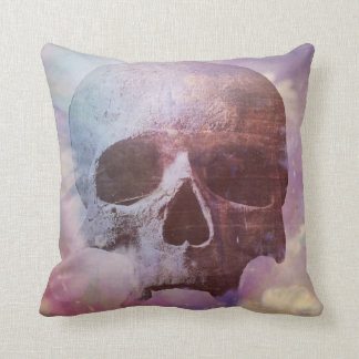 Pastel Goth Home Decor Pillow