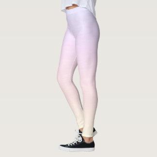 Pastel Gradient Leggings