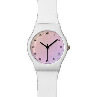 Pastel Gradient Watch