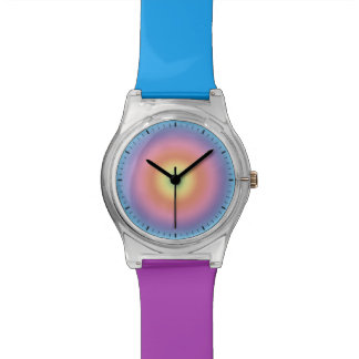 Pastel Gradient Watches