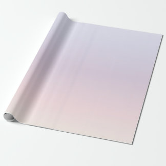 Pastel Gradient Wrapping Paper