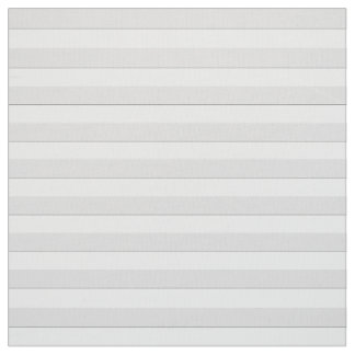 Pastel Gray Stripes on any Color Fabric