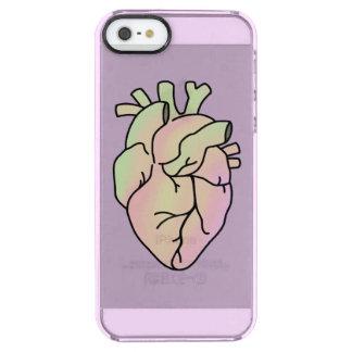 Pastel Heart Phone Case