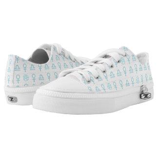 Pastel Libra Low Top Shoes
