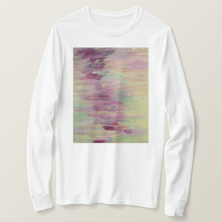 Pastel Long Sleeved Shirt