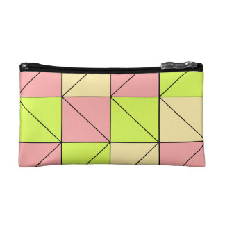 Pastel Make-Up Bag Makeup Bag