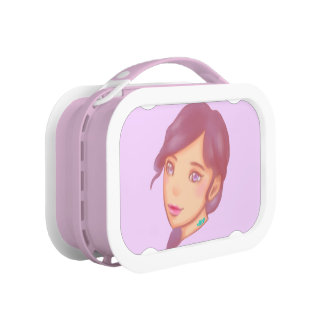 Pastel Mood Lunch Box