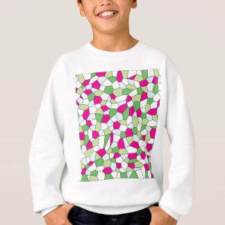 Pastel Mosaic Sweatshirt