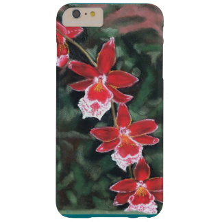 Pastel Orchid Barely There iPhone 6 Plus Case