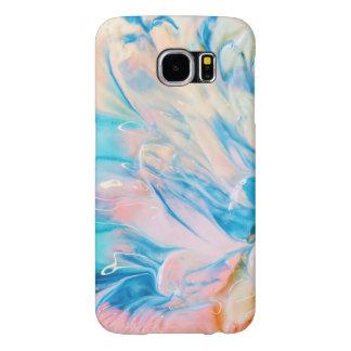 Pastel Paint Samsung Galaxy Case