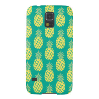 Pastel Pineapples Case For Galaxy S5