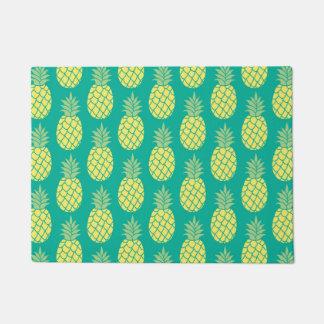 Pastel Pineapples Doormat