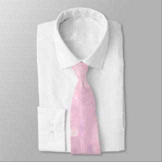 Pastel Pink Tie