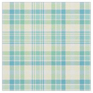 Pastel Plaid Fabric