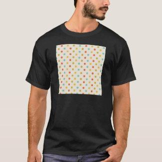 Pastel polka-dots T-Shirt