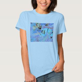 Pastel Reef T-shirt