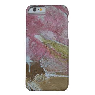 pastel rosé barely there iPhone 6 case
